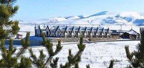 Sarıkamış Kayı Resort Otel Kars Sarıkamış