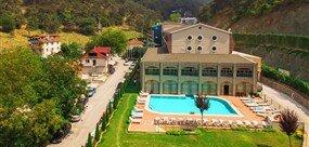 Sarot Termal Park Resort Otel Bolu Mudurnu