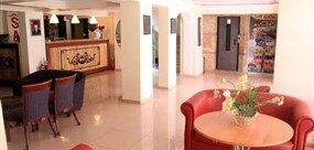 Sato Hotel Balıkesir Ayvalık