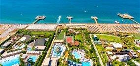 Saturn Palace Resort Hotel Antalya Lara-Kundu
