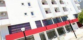 Scala Nuova Anex Hotel Çeşme İzmir Çeşme