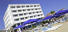 Scala Nuova İnkim Hotel Çeşme - -