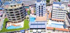 Sea Bird Hotel Didim Aydın Didim
