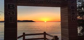 Sea View Otel Antalya Kaş