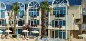 Seahorse Deluxe Hotel Aydın Didim