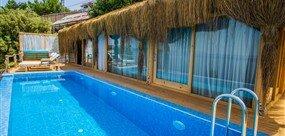 Seaview Faralya Otel Muğla Fethiye