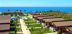 Sedir Park Otel Antalya Alanya