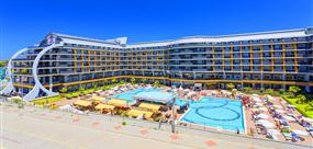 Senza The İnn Resort & Spa - -