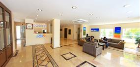 Seven Stars Exclusive Hotel Antalya Muratpaşa