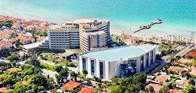 Sheraton Çeşme Hotel Spa İzmir Çeşme