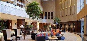 Sheraton Grand Samsun Hotel Samsun İlkadım