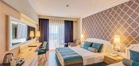 Sherwood Breezes Resort Lara Antalya Lara-Kundu