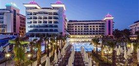Side La Grande Resort & Spa Antalya Side