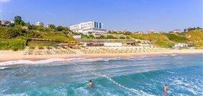 Şile Resort Hotel İstanbul Şile