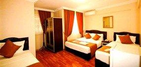 Şimal Otel İzmir Konak