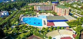 Simena Hotel - -