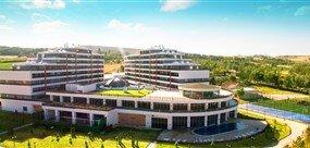Sivas Termal Hotel & Spa Sivas Yıldızeli