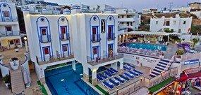 Sky Vela Hotel Muğla Bodrum
