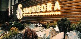Snowdora Ski Resort Hotels Erzurum Palandöken