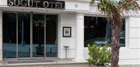 Söğüt Hotel İstanbul Fatih