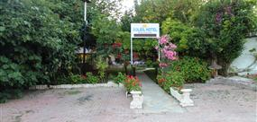 Soleil Hotel Aydın Kuşadası