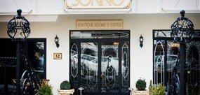 Sonno Rooms Suite Ankara Çankaya