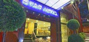 Star Hotel Taksim İstanbul Beyoğlu