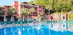 Sun City Hotel & Beach Club - -