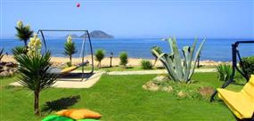 Sun & Sea Beach Hotel Muğla Bodrum