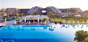 Susesi Luxury Resort Antalya Belek