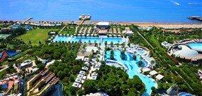 Susesi Luxury Resort Antalya Belek