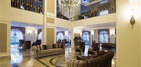 Svalinn Hotel İzmir Gaziemir