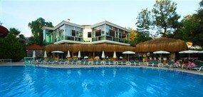 Telmessos Select Hotel Muğla Fethiye
