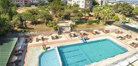 Temple Beach Hotel Aydın Didim