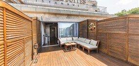 Terrace Suites İstanbul İstanbul Beyoğlu