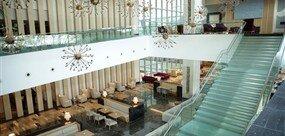 The Ankara Hotel Ankara Ankara Maltepe