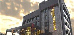 The Berussa Hotel Bursa Osmangazi