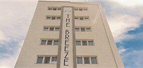 The Breeze Hotel Eskişehir Odunpazarı