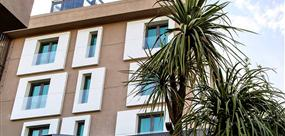 The City Suites Hotel İstanbul Ümraniye