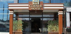 The Corner Hotel Ankara Sincan