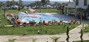 The Green Beach Resort Hotel Balıkesir Edremit