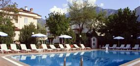 The Green Valley Hotel Muğla Fethiye