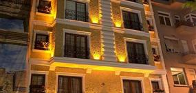 The İstanbul Hotel İstanbul Fatih