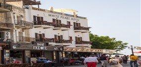 The White Pearl Hotel Girne Girne Merkez