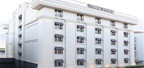The Wings Hotels Neva Palas Ankara Çankaya