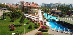 The Xanthe Resort & Spa Hotel Antalya Side