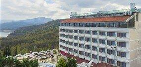 Thermalium Wellness Park Hotel Yalova Yalova Termal