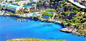 Thermemaris Health & Spa Resort Muğla Dalaman