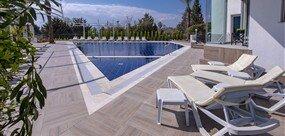 Tourist Hotel Antalya Antalya Lara-Kundu