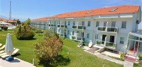 Tripolis Hotel Pamukkale Denizli Pamukkale